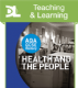 AQA GCSE History: Health & People   TLR [S]...[1 year subscription]